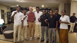 Jetwing Yala Staff in Sri Lanka