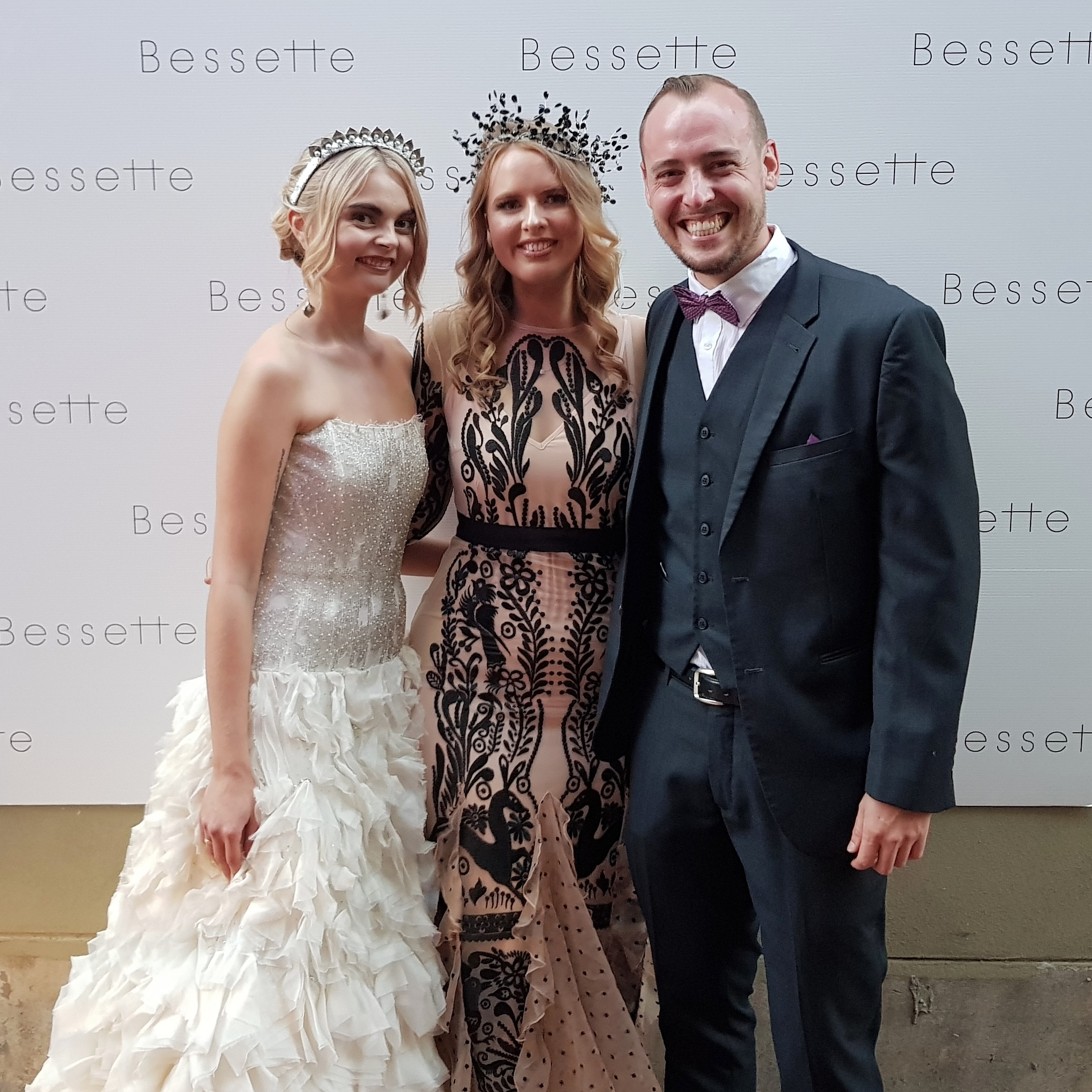 Bessette Launch 2017