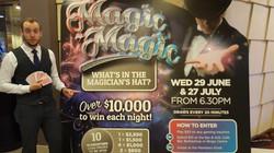 Magic Magic Promotion