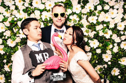 Carol and Matt Check's Wedding!