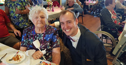 Mable's 109th Birthday