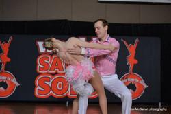 Salsa Solo 2015