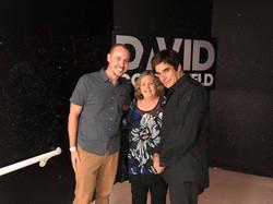 David Copperfield 2018