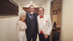 Garth and Farah's Wedding