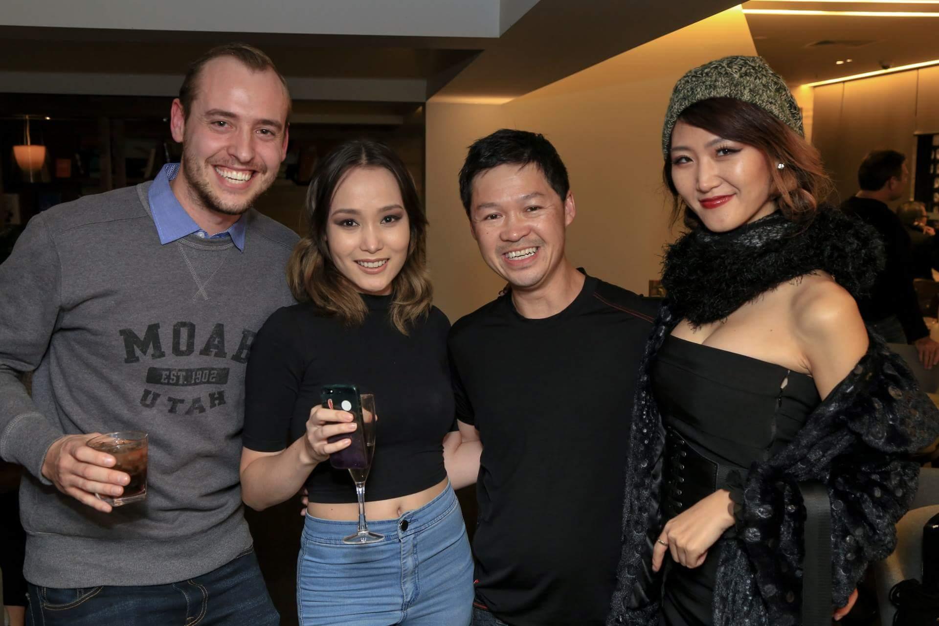 Brisbane Models Meetup