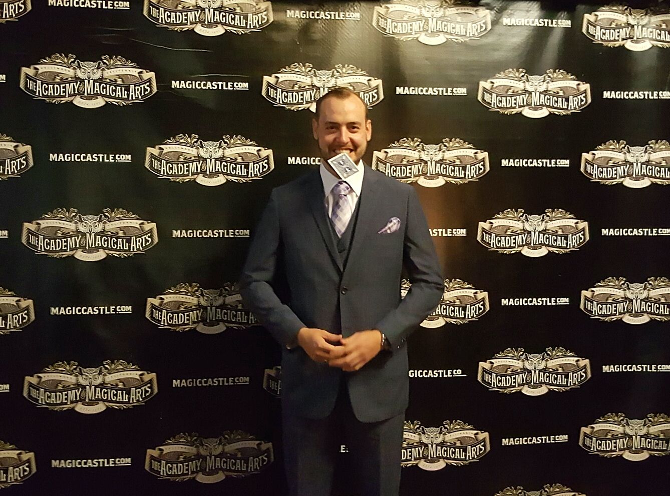 Magic Castle Hollywood