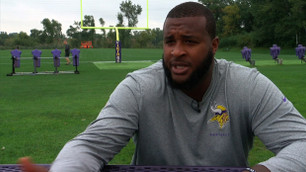 'Football's Purgatory': What Life Is Like On The Vikings Practice Squad