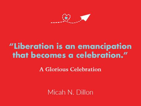 A Glorious Celebration