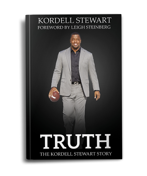 Truth: The Kordell Stewart Story