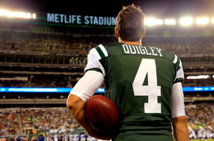 Another Angle: Rooming with New York Jets punter Ryan Quigley