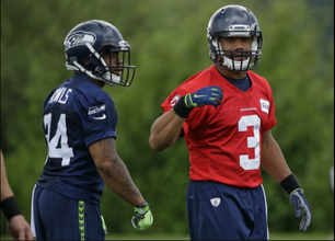 Healthy Thomas Rawls ready for RB competition with Seahawks