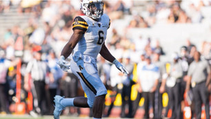 App Trail: Pro day a mix of beefed-up LBs, blazing 40s and punter passes