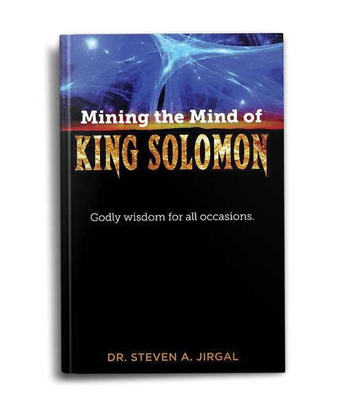 Mining the Mind of King Solomon
