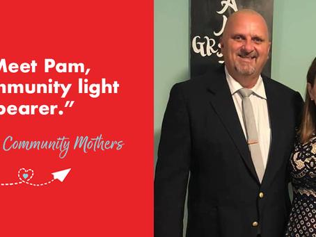 Amazing Community Mothers: Meet Pam