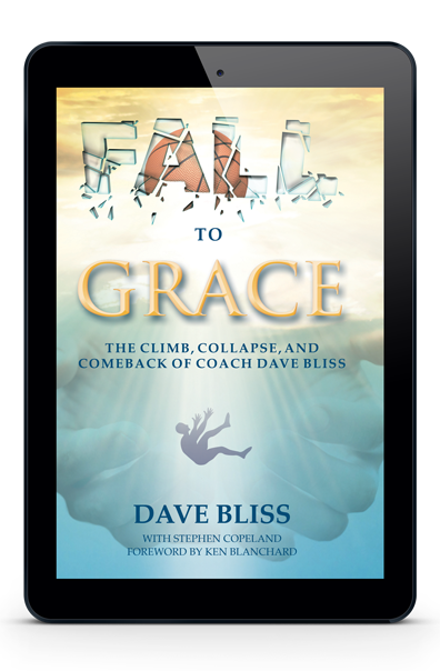 """Ebook"" Fall to Grace"
