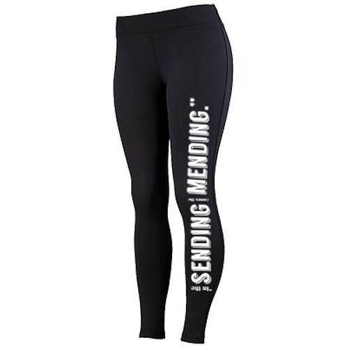 Sending & Mending Workout Legging