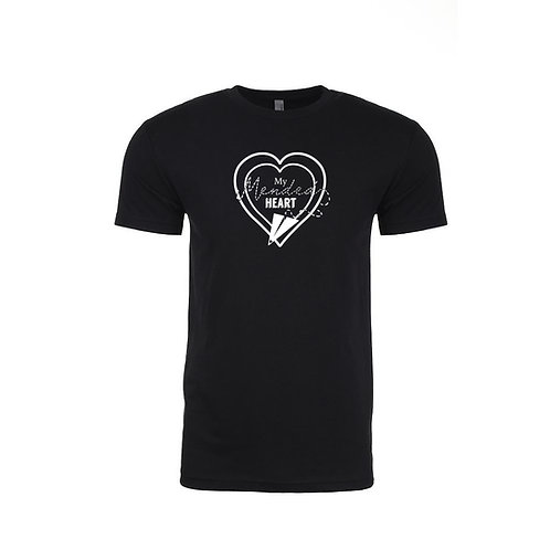 My Mended Heart Signature Tee