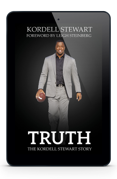 """Ebook"" Truth: The Kordell Stewart Story"