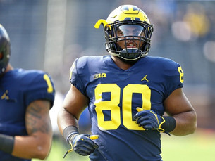 Michigan's Khalid Hill wants NFL teams to know he's not just a fullback