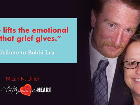 Tribute to Bobbi Lea