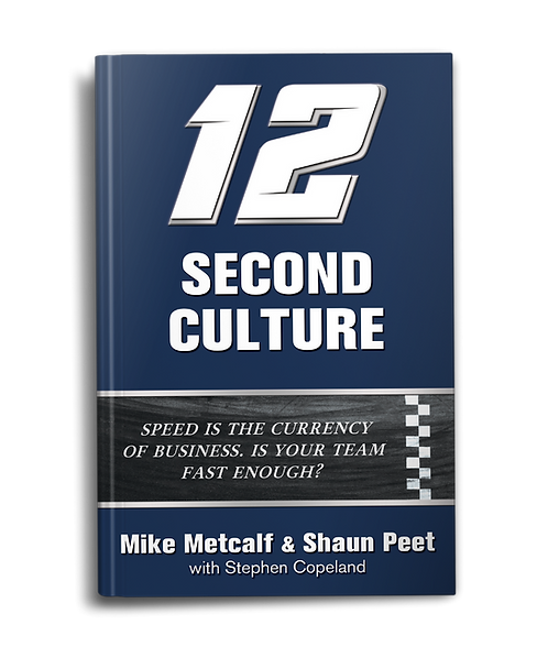 12 Second Culture