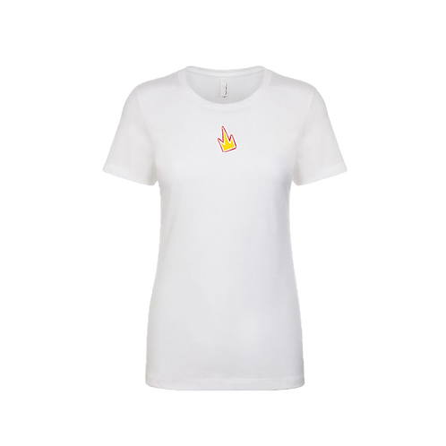 Daughter of the King Crown Tee