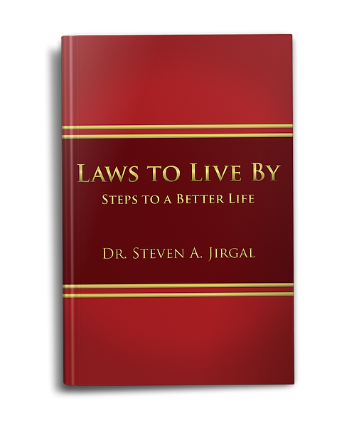 Laws to Live By