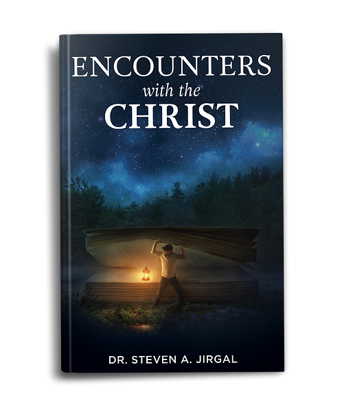 Encounters with the Christ