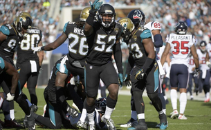 Mad Hatter: Stetson's Donald Payne proving doubters wrong for division champion Jaguars