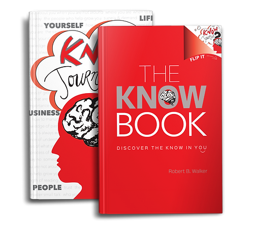 The Know Book/The Know Journal