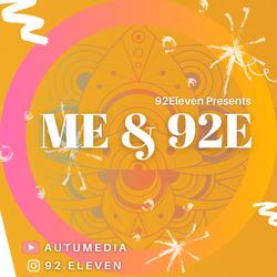 Me & 92E