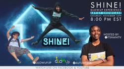 SHINE! Artist Showcase