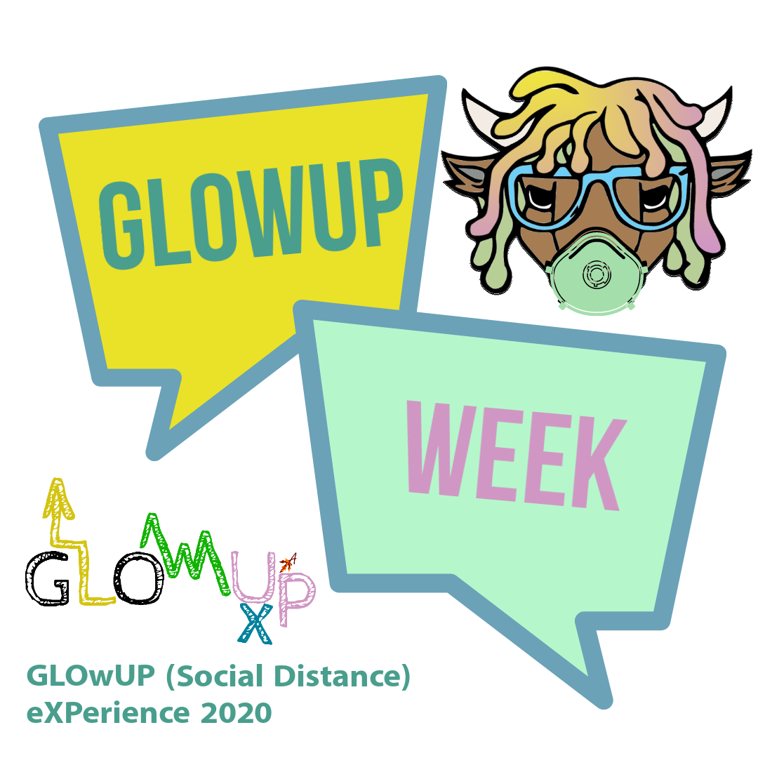 GLOwUP Week (2020)