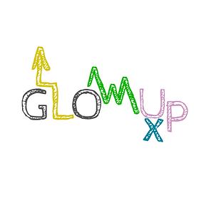 GLOwUP XP GREY WebLogo.png