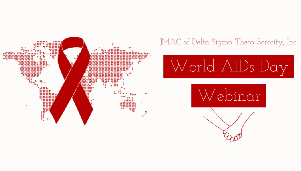 JMAC of DST World AIDS Day