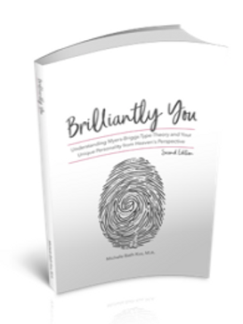 Brilliantly You, 2nd edition (paperback)
