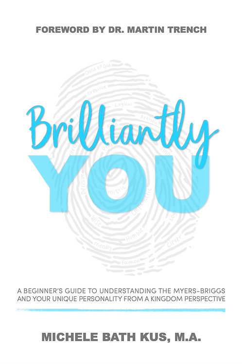 Brilliantly You, 2021 edition (paperback)