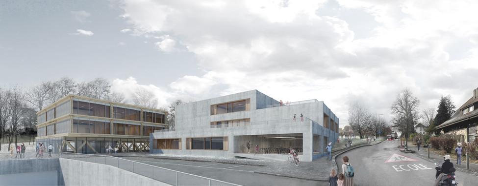 #competition #architecturecompetition #fribourg #dasbureau