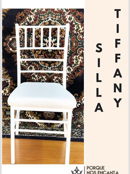 Silla Tiffany