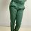 Thumbnail: JOG cotton green