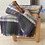 Thumbnail: Driftwood / British Made 100% Recycled Wool Throw