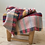 Thumbnail: Cabin / British Made 100% Recycled Wool Throw