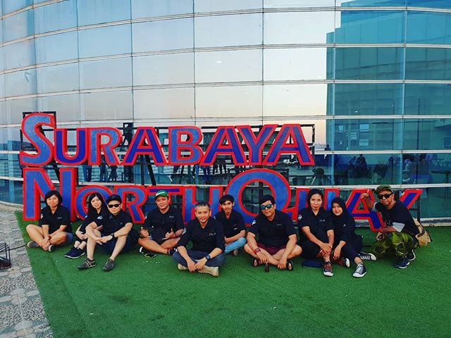 Thank God we have a perfect team_#jobtri