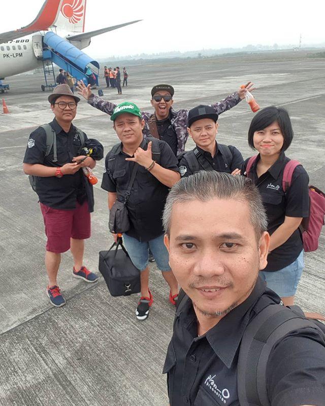 Plano Production team