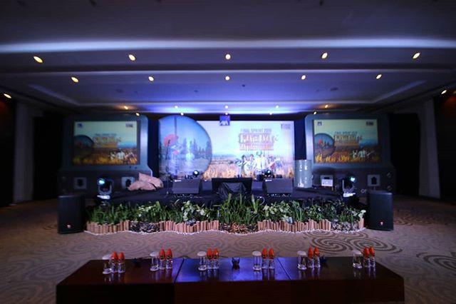 3 Cities Roadshow, Makassar-Surabaya-Jak