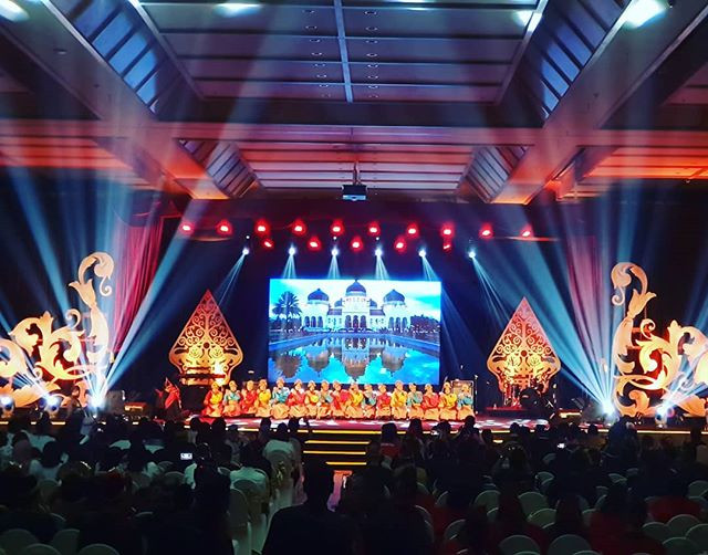 Lifelovers night 2018_what a great saman