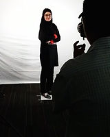 Photo Session for Employee ID Card_._._C