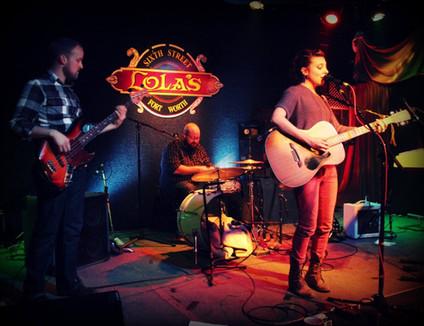 Lola's [Ft. Worth, TX}