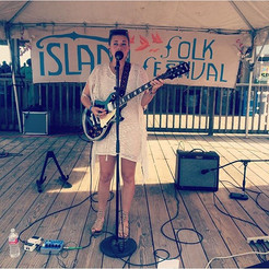 Island Folk Fest [South Padre, TX]