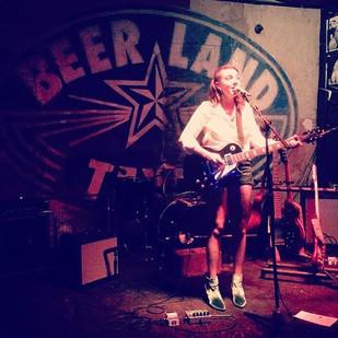 Beerland [Austin, TX]